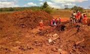 No dia em que as buscas completam 300 dias, os bombeiros de Minas Gerais encontraram na manhã desta quarta-feira, 20, o corpo de uma vítima do rompimento da barragem da mineradora Vale - Continue lendo