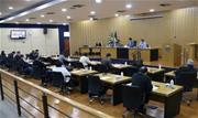 Na manhã desta sexta-feira (23), a Câmara realizou duas sessões extraordinárias para a votação de sete projetos de lei de autoria do Executivo municipal, sendo todos aprovados - Continue lendo