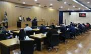 A Câmara de São Caetano do Sul aprovou nesta terça-feira, 22, projetos de autoria dos vereadores da Casa na sua 19ª sessão ordinária do ano - Continue lendo