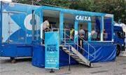 Caminhão Você no Azul é cancelado em Santo André. Veja a nota abaixo - Continue lendo