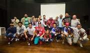 Disputas entre times da cidade sagraram Guanabara e União campeões nas categorias Veteranos e Primeira Divisão - Continue lendo