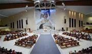 Toda a programação do evento, de 17 a 19 de setembro de 2021, será no Centro de Evangelização - Continue lendo