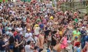 Blocos, museus e trilhas no Parque Nascentes são atrações do Carnaval em Paranapiacaba; Quem gosta da festa poderá curtir a folia de domingo a terça-feira - Continue lendo