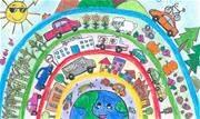 Crianças de 4 a 15 anos de todo o Brasil enviaram seus desenhos a um júri composto por professores de arte, colaboradores e executivos da empresa - Continue lendo