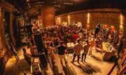 Edição extraordinária do projeto TODODOMINGO Musical em SP recebe duas festas emblemáticas da cidade: Picco à Brasileira e Madness For Friends - Continue lendo