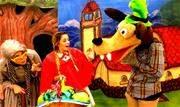 Famoso conto infantil ganha uma versão ainda mais divertida no Domingo é Dia de Teatro deste final de semana - Continue lendo