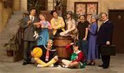 O espetáculo presta uma linda homenagem a Roberto Gómez Bolaños e a sua mais famosa criação, o nosso querido Chaves, em uma grande produção musical - Continue lendo