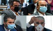 Em menor número na CPI da Covid, governistas têm trabalhado para tentar respaldar ações de Bolsonaro e desviar responsabilidade por possíveis omissões na gestão da pandemia - Continue lendo