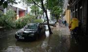 A cidade do Rio de Janeiro entrou em estágio de atenção às 11h50 de hoje (11), com a previsão de chuvas fortes e muito fortes, que podem ser acompanhadas de ventos também fortes - Continue lendo