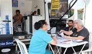 No mês de novembro, unidade itinerante da Prefeitura de Ribeirão Pires percorre oito bairros da Estância, promovendo o acesso de famílias a programas sociais - Continue lendo