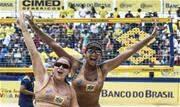 Ágatha/Duda e Ana Patrícia/Rebecca estarão em ação na etapa realizada dentro do Centro de Desenvolvimento de Voleibol, em Saquarema (RJ) - Continue lendo