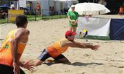 Dupla voltará à quadra na próxima semana em torneio na Bulgária - Continue lendo