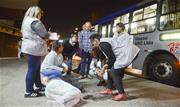 Prefeito Orlando Morando e equipes da Assistência Social foram às ruas no último sábado para reforçar as abordagens noturnas às pessoas em situação de rua e encaminhamento aos albergues - Continue lendo
