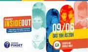 O Piaget Inside Out 2021 terá início no dia 09/06, quarta-feira, apresentando a estrutura, proposta pedagógica e sistema de ensino do colégio para a Educação Infantil. - Continue lendo