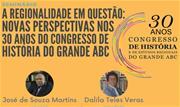 Encontro online terá palestras do sociólogo José de Souza Martins e da escritora Dalila Teles Veras - Continue lendo