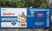 Molécoola opera a logística reversa de embalagens e produtos pós-consumo, incentivando a reciclagem - Continue lendo