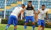 São Caetano utilizou vários nomes vindos do Sub-20 na última exibição do campeonato - Continue lendo