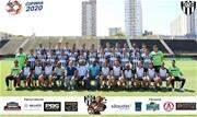 O EC São Bernardo começará sua caminhada na Copa São Paulo de Futebol Júnior de 2020, neste sábado (4), quando representará a cidade no Grupo 29 - Continue lendo
