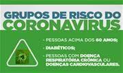 Os maiores alvos do novo coronavírus no Brasil são as pessoas que tenham diabetes ou que sofram de algum problema cardíaco - Continue lendo