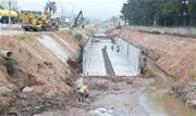 Intervenção vai melhorar escoamento das águas e minimizar a ocorrência de enchentes - Continue lendo