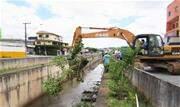 Limpeza preventiva retirou mais de três mil toneladas de resíduos dos córregos, rios e piscinões da cidade só este ano - Continue lendo
