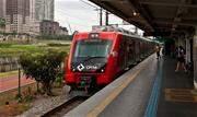 O consórcio liderado pela CCR arrematou hoje, 20, as linhas 8-Diamante e 9-Esmeralda da Companhia Paulista de Trens Metropolitanos (CPTM) em leilão promovido pelo governo de São Paulo - Continue lendo
