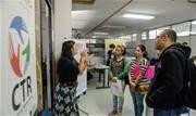 Evento, realizado na última sexta-feira (14/06), teve a parceria de 20 empresas, que disponibilizaram 380 vagas de empregos aos candidatos - Continue lendo