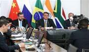 """Presidente afirma que o País sofre com """"injustificáveis ataques"""" em relação à região amazônica - Continue lendo"""