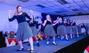 """""""Mude a Vida, Viva a Dança! Mudança"""", assim será embalado o espetáculo de Dança dos CISEs (Centros Integrados de Saúde e Educação da Terceira Idade) de São Caetano do Sul - Continue lendo"""