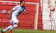 Titular da zaga do São Caetano em todas as apresentações na competição, Junior Alves analisa bom momento defensivo - Continue lendo