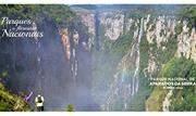 """O ministro do Meio Ambiente, Ricardo Salles, afirmou que o governo deve dar início à concessão de parques nacionais com um """"pacote"""" de quatro unidades no Rio Grande do Sul - Continue lendo"""