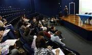 Durante o evento foram abordados diversos temas como a orientação e fiscalização do Conselho Regional de Fonoaudiologia 2, demandas da fonoaudiologia na Educação - Continue lendo