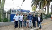Prefeito Orlando Morando vistoriou as obras da autarquia municipal; investimento será de R$ 2 milhões - Continue lendo