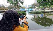 Água, Câmera e Ação é destinado a jovens de 15 a 29 anos que moram na Vila de Paranapiacaba e na região do bairro Condomínio Maracanã - Continue lendo