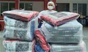 Prefeitura adquiriu novos cobertores e kits de higiene para o atendimento de famílias - Continue lendo