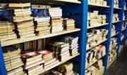Após triagem, descarte participativo foi iniciado e acervo poderá ser adquirido, prioritariamente, por bibliotecas comunitárias, ONG's ou pessoas físicas - Continue lendo