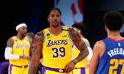 LeBron James tenta comandar Lakers para mais uma vitória. O confronto terá transmissão ao vivo do Sportv2. - Continue lendo