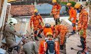 Mais um corpo foi retirado dos escombros o Edifício Andréa, em Fortaleza, aumentando para seis o número de mortos do desabamento - Continue lendo