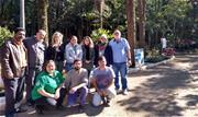 Educadoras do Semasa fizeram uma visita técnica ao Jardim Botânico de Diadema para conhecer o local - Continue lendo