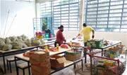 Os alimentos arrecadados serão destinados ao Fundo Social de Solidariedade do município para o atendimento de famílias em maior vulnerabilidade social. - Continue lendo