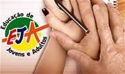 """A Prefeitura da Estância Turística de Ribeirão Pires, por meio da Secretaria de Educação, abriu as inscrições para o curso de alfabetização de adultos – o programa """"EJA - Tempo de Aprender - Continue lendo"""