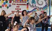 Unidade escolar da Prefeitura promoveu atividade especial com alunos, familiares, ex-alunos e profissionais - Continue lendo