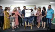 A Prefeitura de São Caetano do Sul entregou nesta segunda-feira (16/9) a 10ª escola de Educação Infantil totalmente revitalizada - Continue lendo