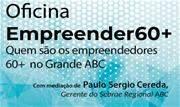 O Projeto Empreender 60+ Por Conta Própria realiza oficina no Auditório Heleny Guariba para apresentar os resultados do diagnóstico sobre empreendedorismo na terceira idade no Grande ABC - Continue lendo