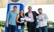 O evento aconteceu no Espaço Verde Chico Mendes, em São Caetano do Sul - Continue lendo