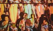 Realizada em parceria do Itaú Cultural e o site Teatrojornal – Leituras de Cena, a atriz Lu Romano e a diretora de movimento Lu Favoreto, conversam sobre os processos que permeiam a peça - Continue lendo