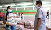 Entregas serão de 2 mil cestas por mês em seis remessas, a partir de setembro. A parceria já apoiou 7 mil pessoas em Boa Vista (RR) - Continue lendo