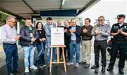 Na ocasião, o prefeito entregou 16 bicicletas para Pelotão de Ciclopatrulha da GCM - Continue lendo