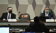Ernesto Araújo, foi convidado a dar explicações sobre críticas à Maduro na visita do Secretário de Estado dos EUA, Mike Pompeu, vista como promoção de Trump na campanha de reeleição  - Continue lendo