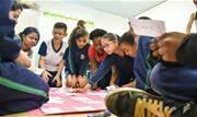 Ações educativas na cidade integram Projeto Futurágua da Sabesp, que conta com apoio da Prefeitura  - Continue lendo